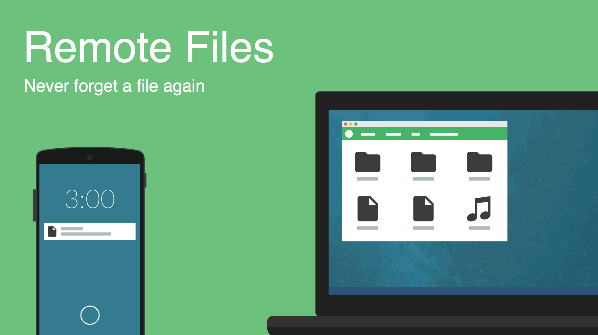 How to View Remote Files Using File Commander for Android